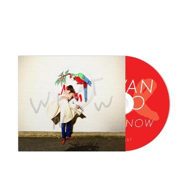 Sylvan Esso Now What / CD