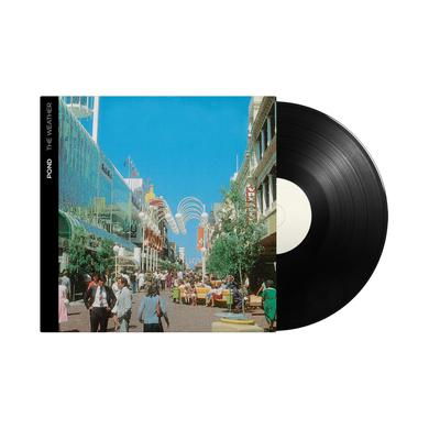"Pond 'The Weather' / LP 12"" (Vinyl)"