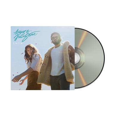 Angus & Julia Stone Snow / CD