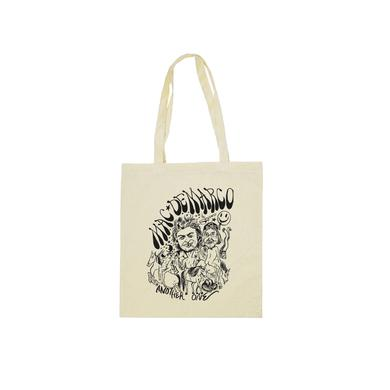 Mac Demarco Another One / White Tote Bag
