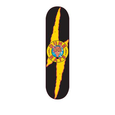 Dune Rats Acid Rat / Skateboard Deck
