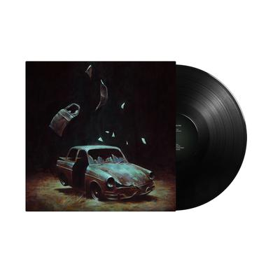 "Flight Facilities Clair De Lune 12"" Vinyl"