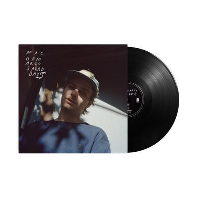 "Mac Demarco Salad Days / LP 12"" vinyl"