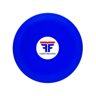 Flight Facilities Logo / Frisbee