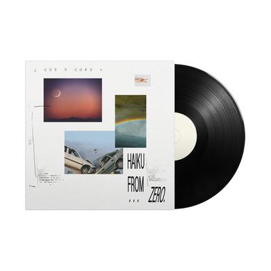 "Cut Copy / Haiku From Zero 12"" LP (Vinyl)"