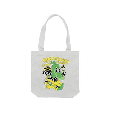 King Gizzard & The Lizard Wizard Balloon Dragons / Tote Bag
