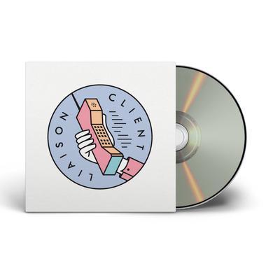 Client Liaison / EP CD (Vinyl)