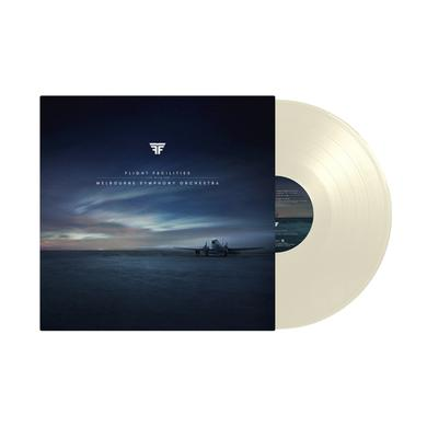 Flight Facilities Live With The M.S.O 3 x 12""