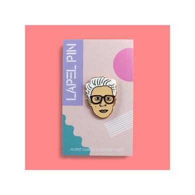 Client Liaison Harvey Miller AO / Lapel Pin