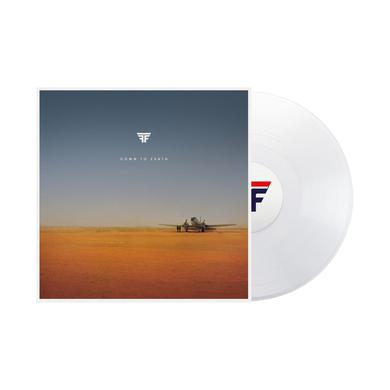 "Flight Facilities Down To Earth / 2 x 12"" vinyl"