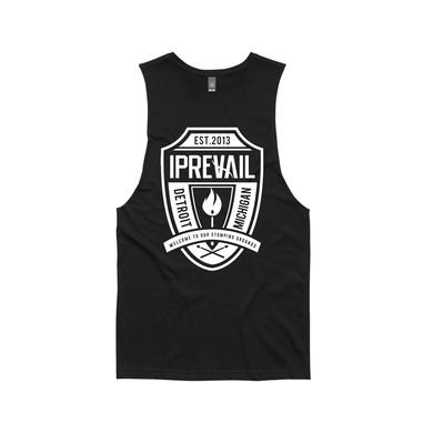 I Prevail Light Em Up / Black Tank