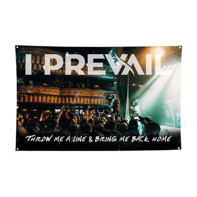 I Prevail / Banner