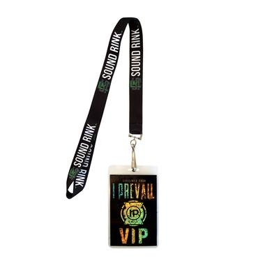 I Prevail VIP / Lanyard