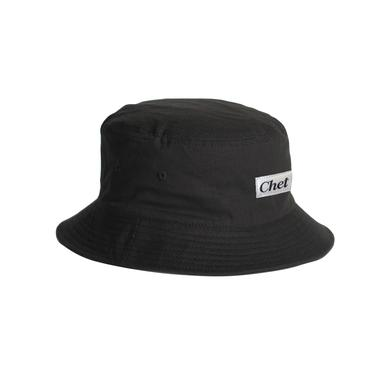 Nick Murphy 'Chet' / Black Bucket Hat