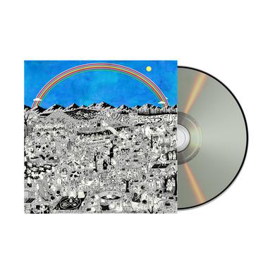 Father John Misty Pure Comedy / CD