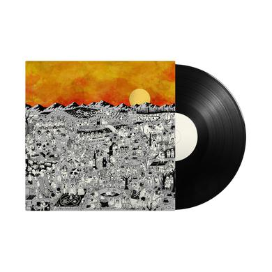 "Father John Misty Pure Comedy / DELUXE 2 x 12"" Vinyl"