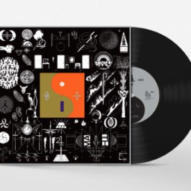 Bon Iver 22, A Million / LP Vinyl