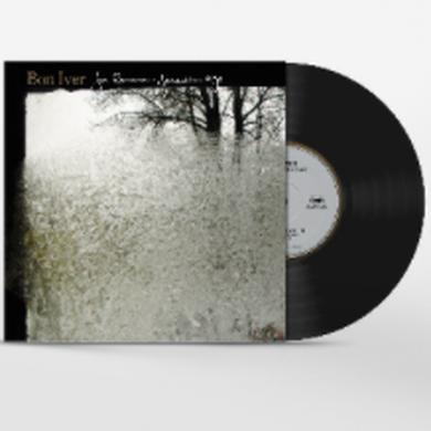Bon Iver For Emma, Forever Ago /  LP Vinyl