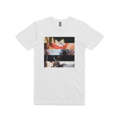 Nick Murphy EP Cover / White T-shirt