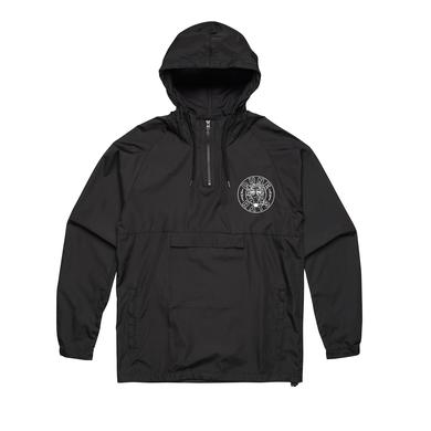 Dune Rats Death Rat / Black Spray Jacket