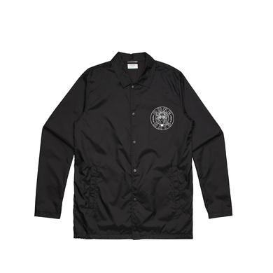 Dune Rats Death Rat / Black Coach Jacket