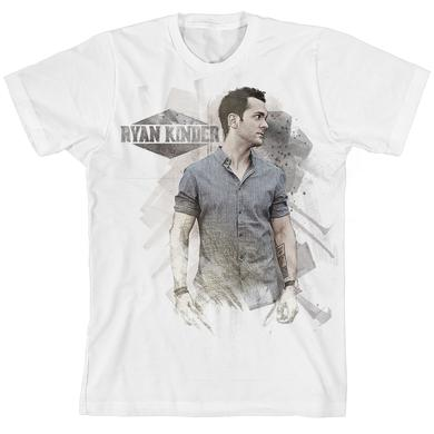 Ryan Kinder Photo T-Shirt