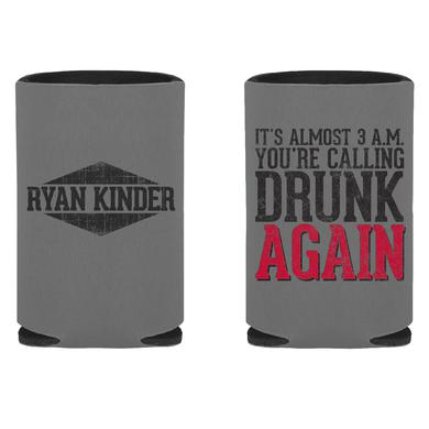 Ryan Kinder Tonight Lyrics Can Insulator