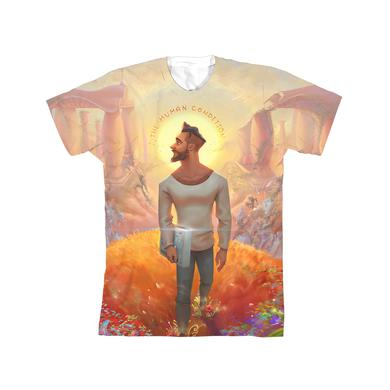 Jon Bellion Human Condition Sublimation T-Shirt