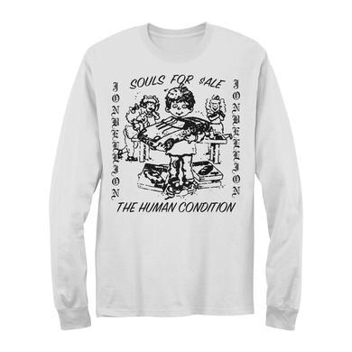 Jon Bellion Souls For Sale Long Sleeve T-Shirt