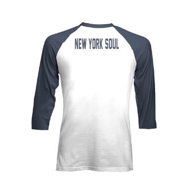 Jon Bellion NY Soul Baseball Style T-Shirt