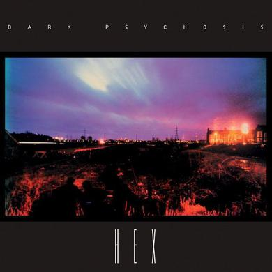 Bark Psychosis 'Hex' Vinyl Record