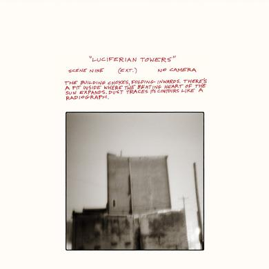 Godspeed You! Black Emperor 'Luciferian Towers' Vinyl Record