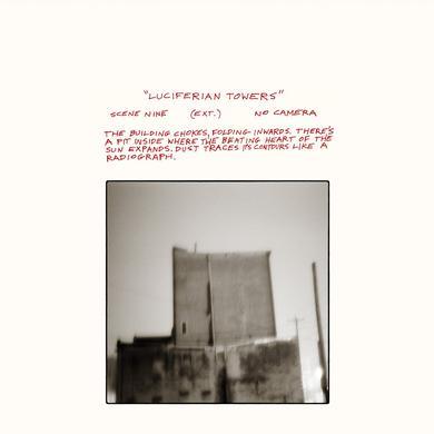 Godspeed You! Black Emperor 'Luciferian Towers' PRE-ORDER Vinyl Record