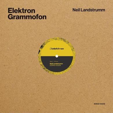 """Neil Landstrumm 'EGR45-00006' Vinyl 12"""" Vinyl Record"""