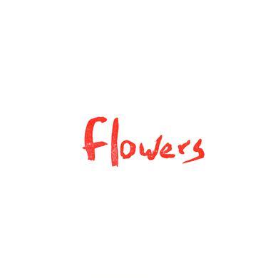Flowers 'Say 123' Vinyl Record