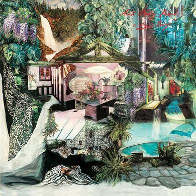 Acid Baby Jesus 'Lilac Days' PRE-ORDER Vinyl Record