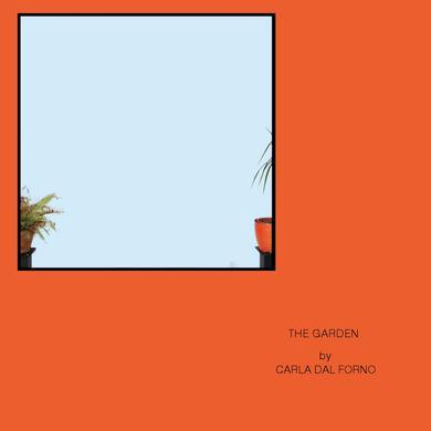 Carla dal Forno 'The Garden' PRE-ORDER Vinyl Record
