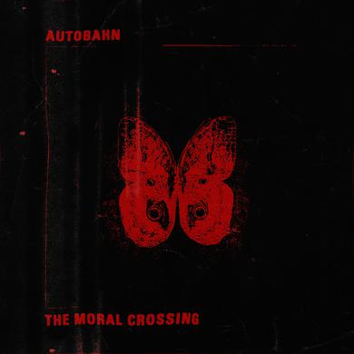 Autobahn 'The Moral Crossing' Vinyl Record