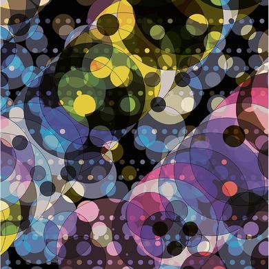 COH 'COH Plays Everall' Vinyl Record