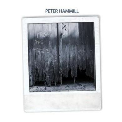 Peter Hammill 'From the Trees' Vinyl Record
