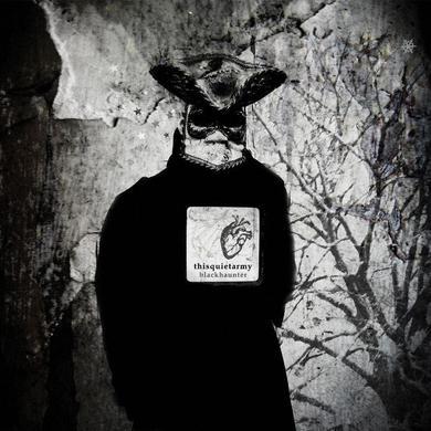 Thisquietarmy 'Blackhaunter' Vinyl Record