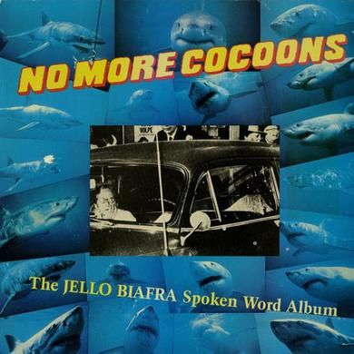 Jello Biafra ‎'No More Cocoons' Vinyl Record