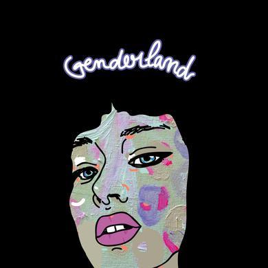 DRIFT 'Genderland' Vinyl Record