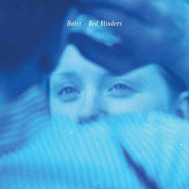 Hater 'Red Blinders' Vinyl Record