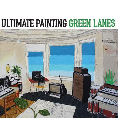 Ultimate Painting 'Green Lanes' Vinyl Record