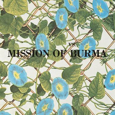 Mission Of Burma 'VS' Vinyl Record