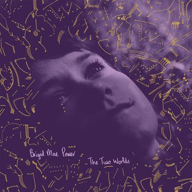 Brigid Mae Power 'The Two Worlds' Vinyl Record