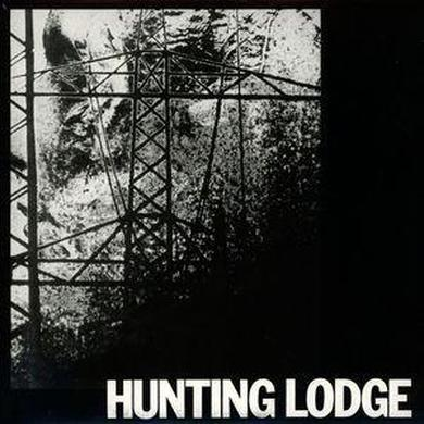 Hunting Lodge 'Will' Vinyl Record