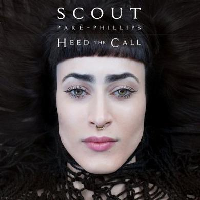 Scout Paré-Phillips 'Heed The Call' Vinyl Record