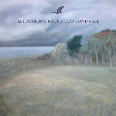 Leila Abdul-Rauf & Tor Lundvall 'Ibis/Quiet Seaside' Vinyl Record